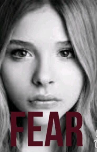 Fear  ( Rick Grimes love story )