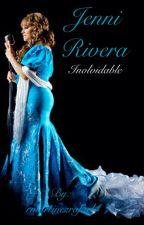La gran señora Jenni Rivera by rmartinezrafael