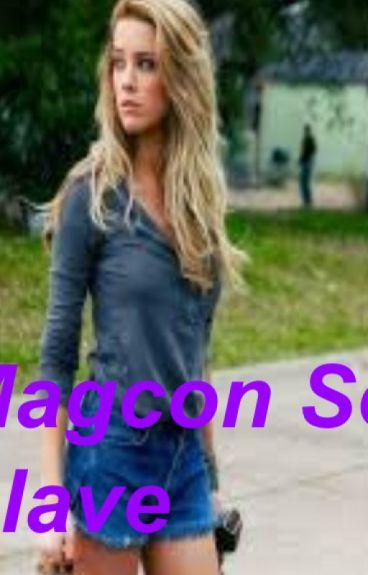 Magcon Sex Slave