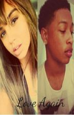 'Love again' A Jacob Latimore Love story by wickedlove_