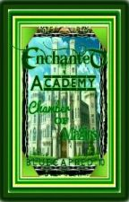 Enchanted Academy: Chamber of Magics by bluecapped_10