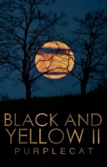 Black and Yellow 2 by purplecat