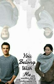 You Belong With Me by Mockingjay704