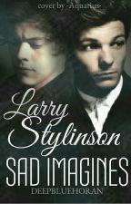 Larry Stylinson Sad Imagines » l.s by DeepBlueHoran