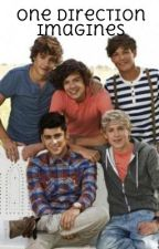 One Direction Imagines (Collection) by 1DandLarry