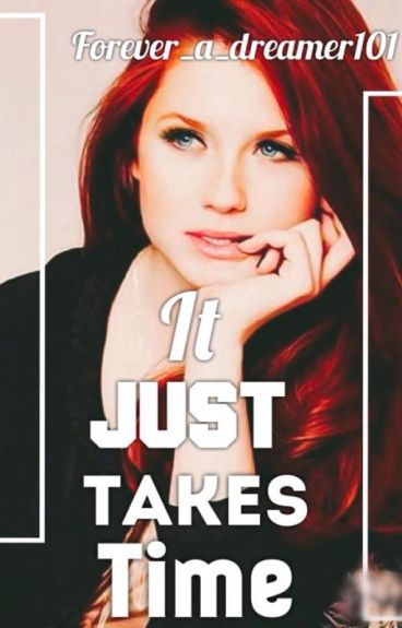 It Just Takes Time (A Hinny Fanfiction)