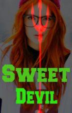 Sweet Devil [Poor Grammar] by KERSTINEVANILLA