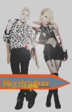 One Shot Collection: Skydragon by Press-Play