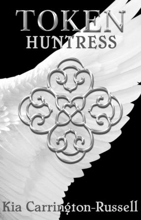 Token Huntress by kia_crystal