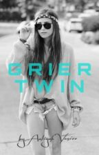 Grier Twin by aaliyahvenicee