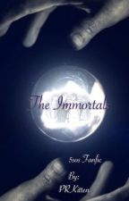 The Immortals (5sos Vampire Fanfic) by PRKitten