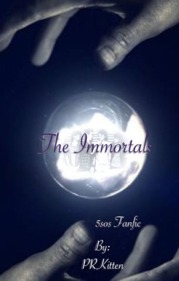 The Immortals (5sos Vampire Fanfic)