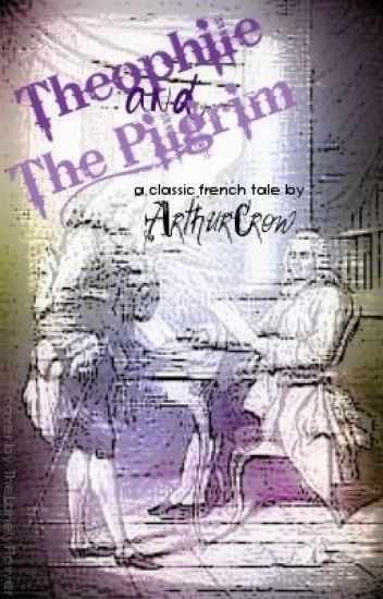 Theophile and the pilgrim