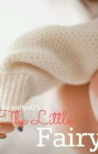 The Little Fairy by hihibi