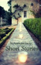 Short Stories by applejuichamp