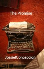 The Promise by JossielConcepcion