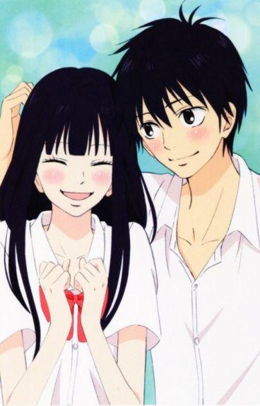 Resultado de imagen para kazehaya and sawako