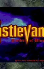 Castlevania Rondo Of Blood by TheRastaMan951