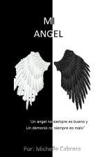 Mi ángel <3 by MidnightFollower