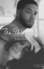 The Unexpected (empire) by officialkenari