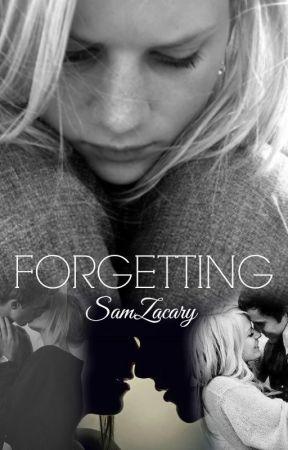 Forgetting (Saga Deep #2) by SamZacary