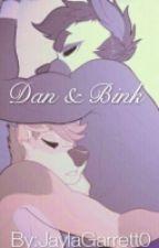 Dan and Bink by Jayla_Tomlinson_