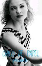 Chico De Papel (Percabeth) by LadronaDelRayo