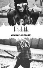 Pedófilo (Michael Clifford) by lukeismichael