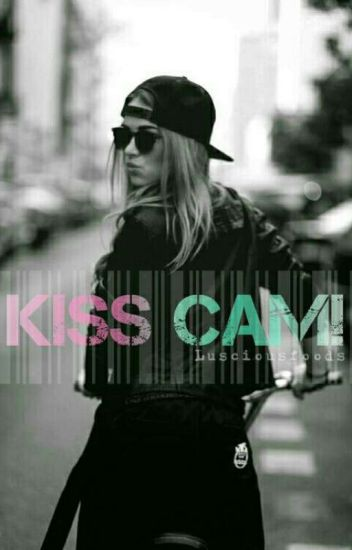Kiss Cam! (GirlxGirl)