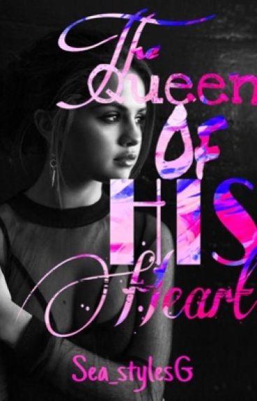 •|The QUEEN Of HIS Heart|•