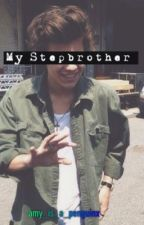 My Stepbrother by amy_is_a_penguinx