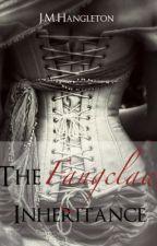 The Fangclaw Inheritance: The Eye of Half Blood by JMHangleton