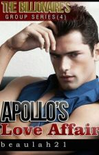 APOLLO'S LOVE AFFAIR  by beaulah21