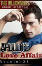 APOLLO'S LOVE AFFAIR  by beaulah21