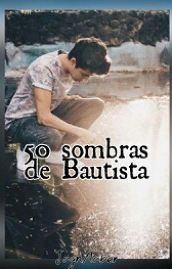 """""""Cincuenta sombras de Bautista""""[Mario Bautista]ADAPTADA."""