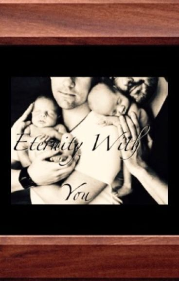 Eternity With You (Third Book)