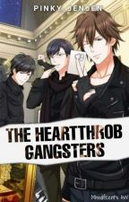 The Heartthrob Gangsters [EDITING] by pinky_jenjen