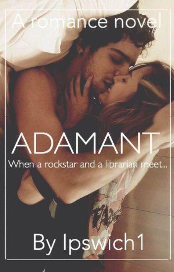 Adamant(Book 1)
