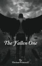 The Fallen One by DeviousPrincess57