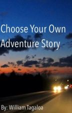 The Hitch Hiker (Choose Your Own Adventure Story) by Snailliam