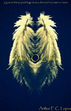 Anjo-O lider (livro II) by ArthurDaCostaLopes