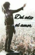 Del odio al amor - Billie Joe Armstrong (Terminada) by mikeclifford_andra