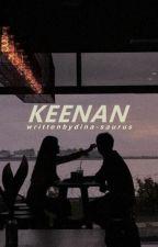 Keenan by dina-saurus