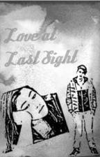 Love at Last Sight by RivaFong