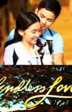 Endless Love ( UpDated ) by Bong_Ong