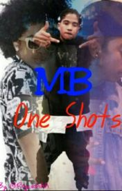 Mindless Behavior BXB One Shots by p6rtyomo