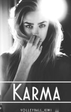 Karma by volleyball_kiwi