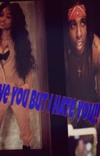 I Love You But I Hate You(Jacquees Abusive Story)ON HOLD by NeNeDoItBest