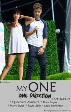 My ONE by SenjaFebyola08