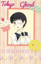 Tokyo Ghoul One-Shots ||Requests CLOSED|| by -PrinceOfHeart-